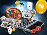 Casino su iphone e android