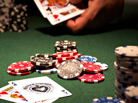 Outs e odds per il poker texas hold'em
