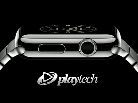 App Playtech per scommettere su Apple Watch