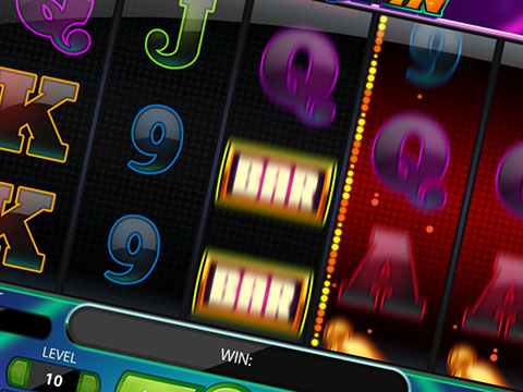 le slot machines dei casino online