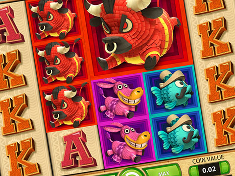 Spinata Grande Slot Machine Online ᐈ NetEnt™ Casino Slots