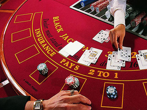 strategia per il blackjack surrender